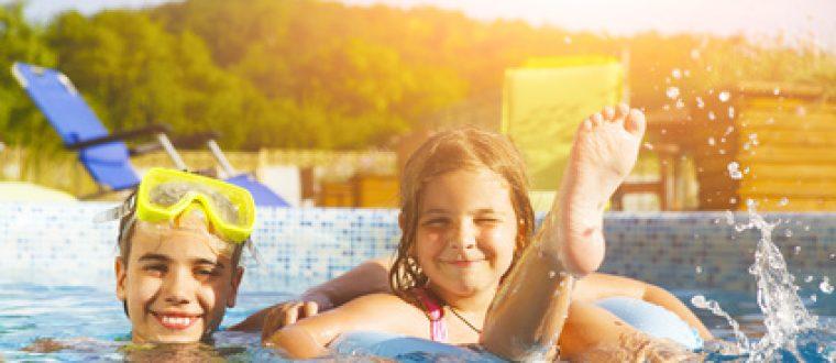 קייטנת אמא: פעילויות קיציות לימים חמים