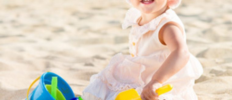 הכיני את התינוק לקיץ – המדריך לעונה החמה