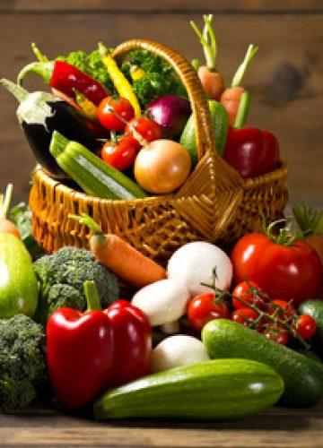 על הקשר בין הנקה ובין תזונה נכונה