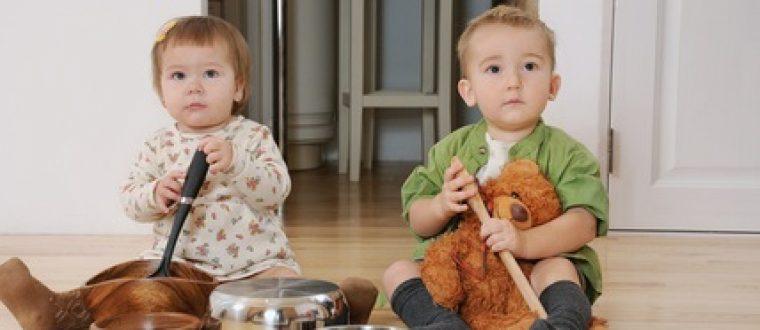 צעצועי התפתחות שאפשר ליצור בבית