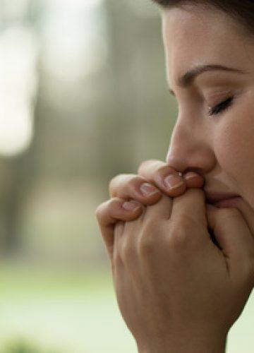 דכאון לאחר לידה: השד שלא מדברים עליו
