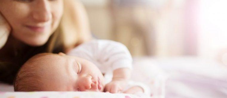 איך לחמם את חדר התינוק?