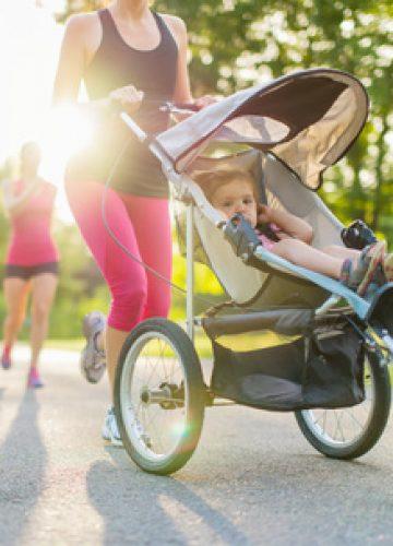 עשר עובדות על החיים אחרי הלידה