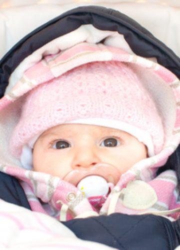 איך לעבור סדר פסח עם תינוק
