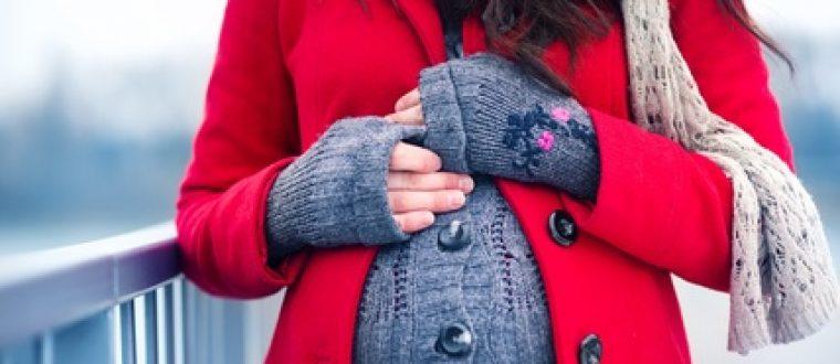 5 דברים שאת רוצה לדעת אם את צפויה ללדת בחורף