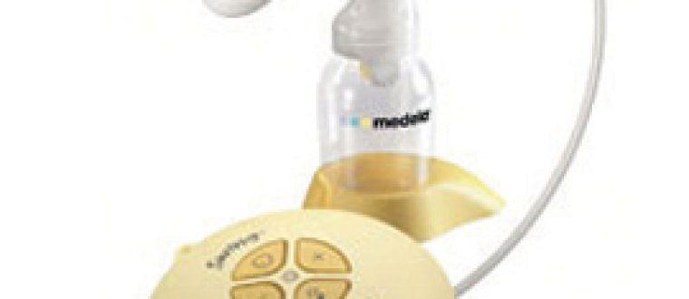 Medela – משאבת חלב